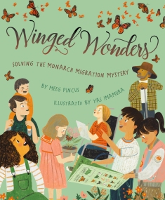 celebrate-picture-books-picture-book-review-winged-wonders-cover