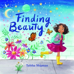 celebrate-picture-books-picture-book-review-Finding-Beauty-Cover