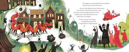 celebrate-picture-book-review-nian-the-chinese-new-year-dragon-party