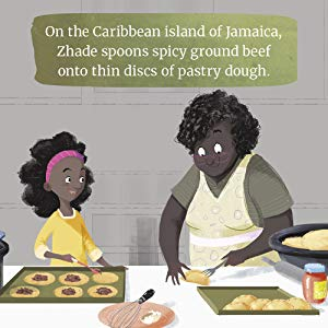 celebrate-picture-books-picture-book-review-let's-eat-mealtime-around-the-world-jamaica