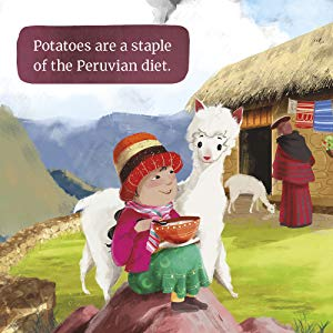 celebrate-picture-books-picture-book-review-let's-eat-mealtime-around-the-world-peru