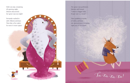 celebrate-picture-books-picture-book-review-diva-delores-and-the-opera-house-mouse-dress