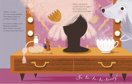 celebrate-picture-books-picture-book-review-diva-delores-and-the-opera-house-mouse-manners