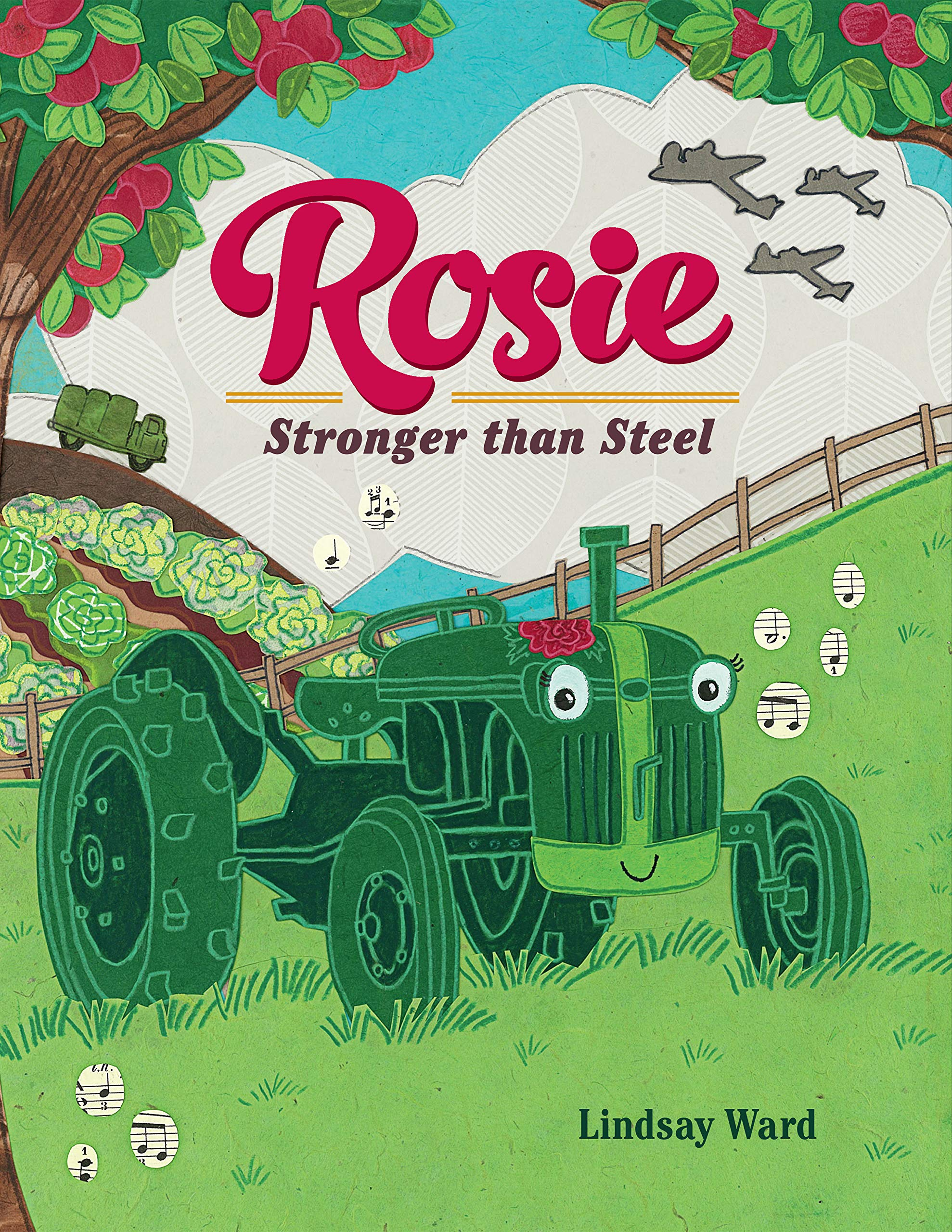 celebrate-picture-books-picture-book-review-rosie-stronger-than-steel-cover