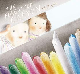 celebrate-picture-books-picture-book-review-the-forgotten-crayon-cover