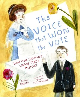 celebrate-picture-books-picture-book-review-the-vote-that-won-the-vote-cover