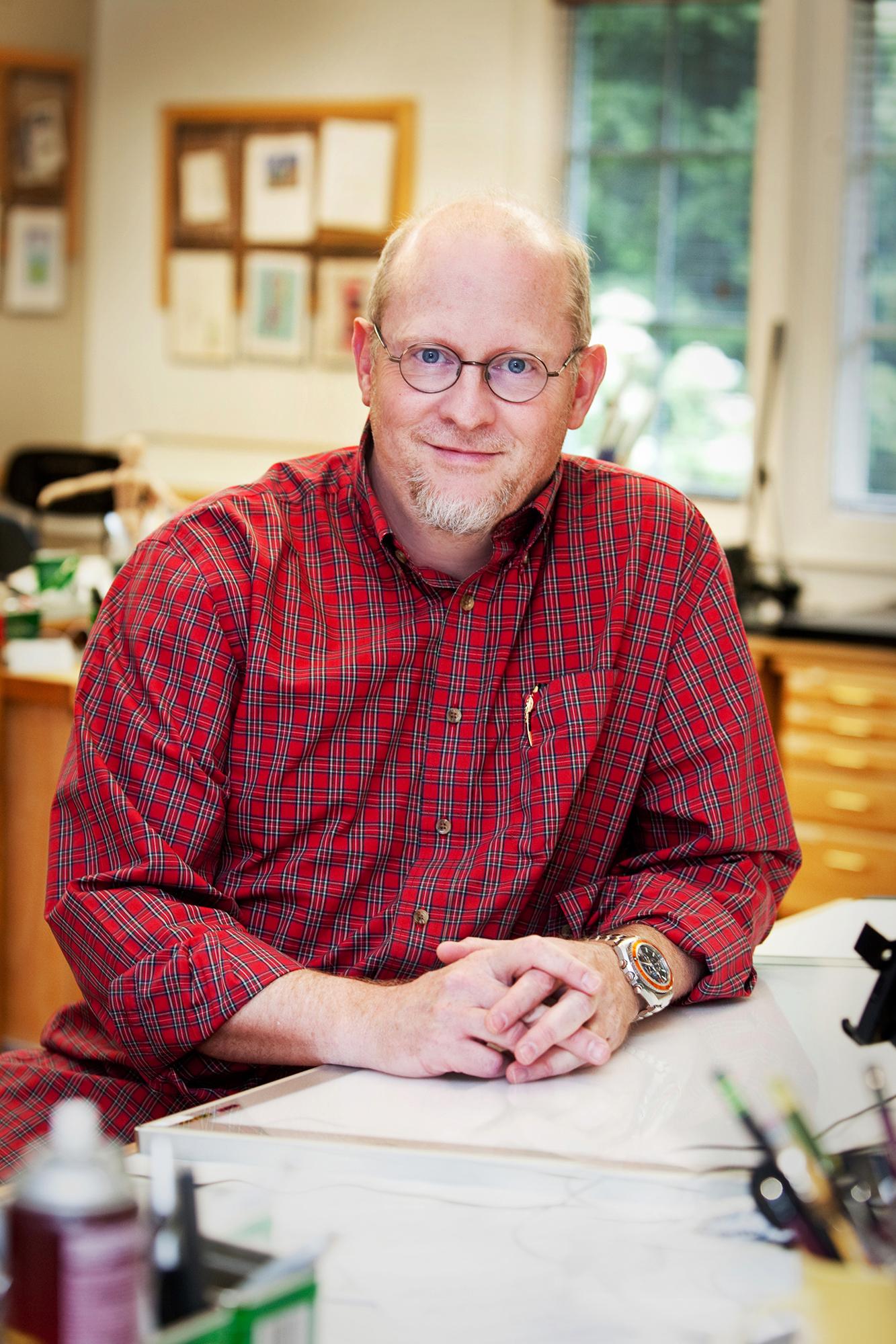 Jim Benton Photo