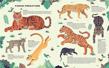 celebrate-picture-books-picture-book-review-extinct-predators