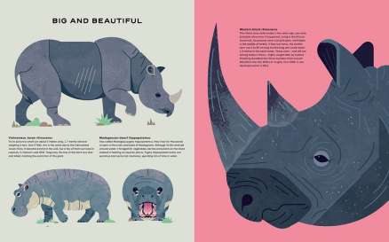 celebrate-picture-books-picture-book-review-extinct-big-and-beautiful