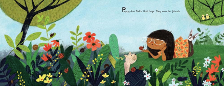 celebrate-picture-books-picture-book-review-a-way-with-wild-things-bugs
