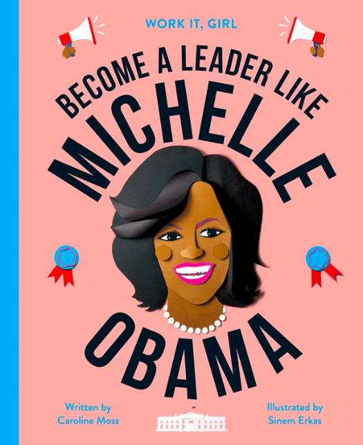 celebrate-picture-books-picture-book-review-become-a-leader-like-michelle-obama-cover