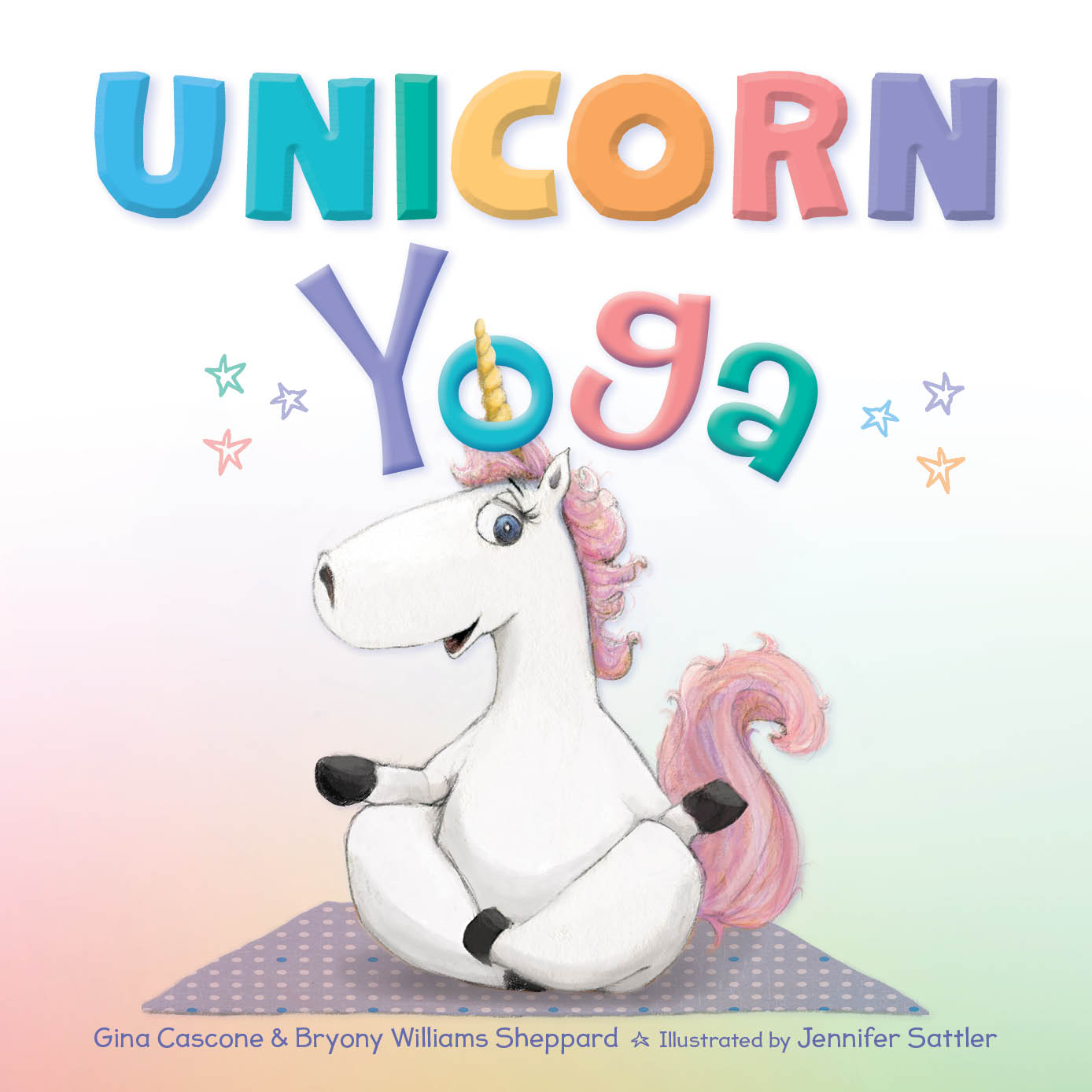 celebrate-picture-books-picture-book-review-unicorn-yoga-cover