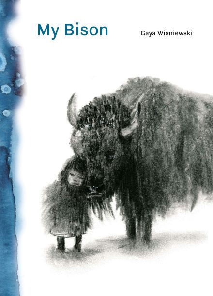 celebrate-picture-books-picture-book-review-my-bison-cover