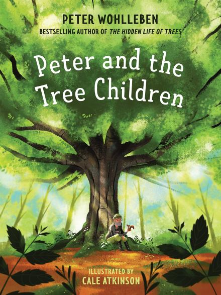 celebrate-picture-books-picture-book-review-peter-and-the-tree-children-cover