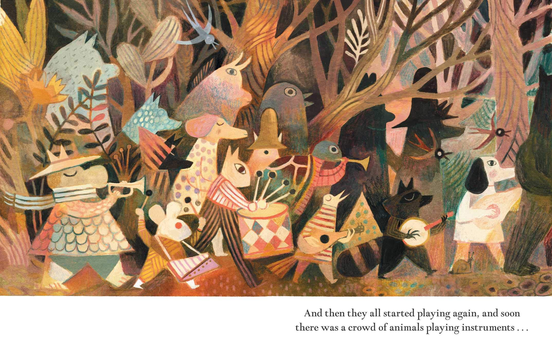 celebrate-picture-books-picture-book-review-pokko-and-the-drum-crowd