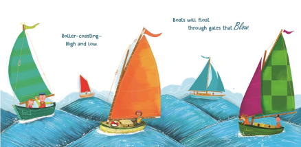 celebrate-picture-books-picture-book-review-boats-will-float-sailboats