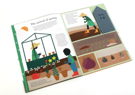 celebrate-picture-books-picture-book-review-in-the-garden-shed
