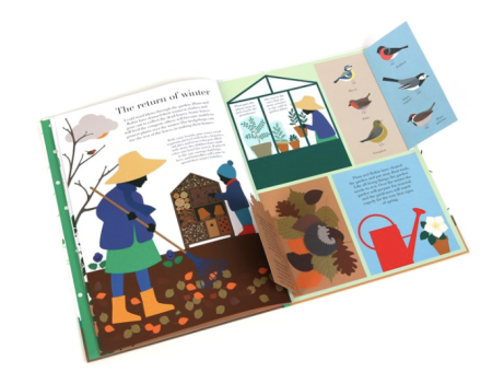 celebrate-picture-books-picture-book-review-in-the-garden-open-winter