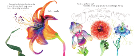 celebrate-picture-books-picture-book-review-Flower-talk-ads