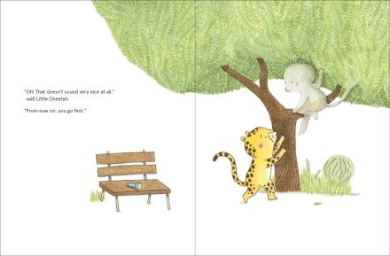 celebrate-picture-books-picture-book-review-little-cheetah's-shadow-tree