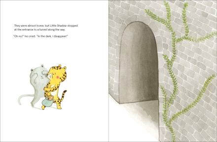 celebrate-picture-books-picture-book-review-little-cheetah's-shadow-tunnel