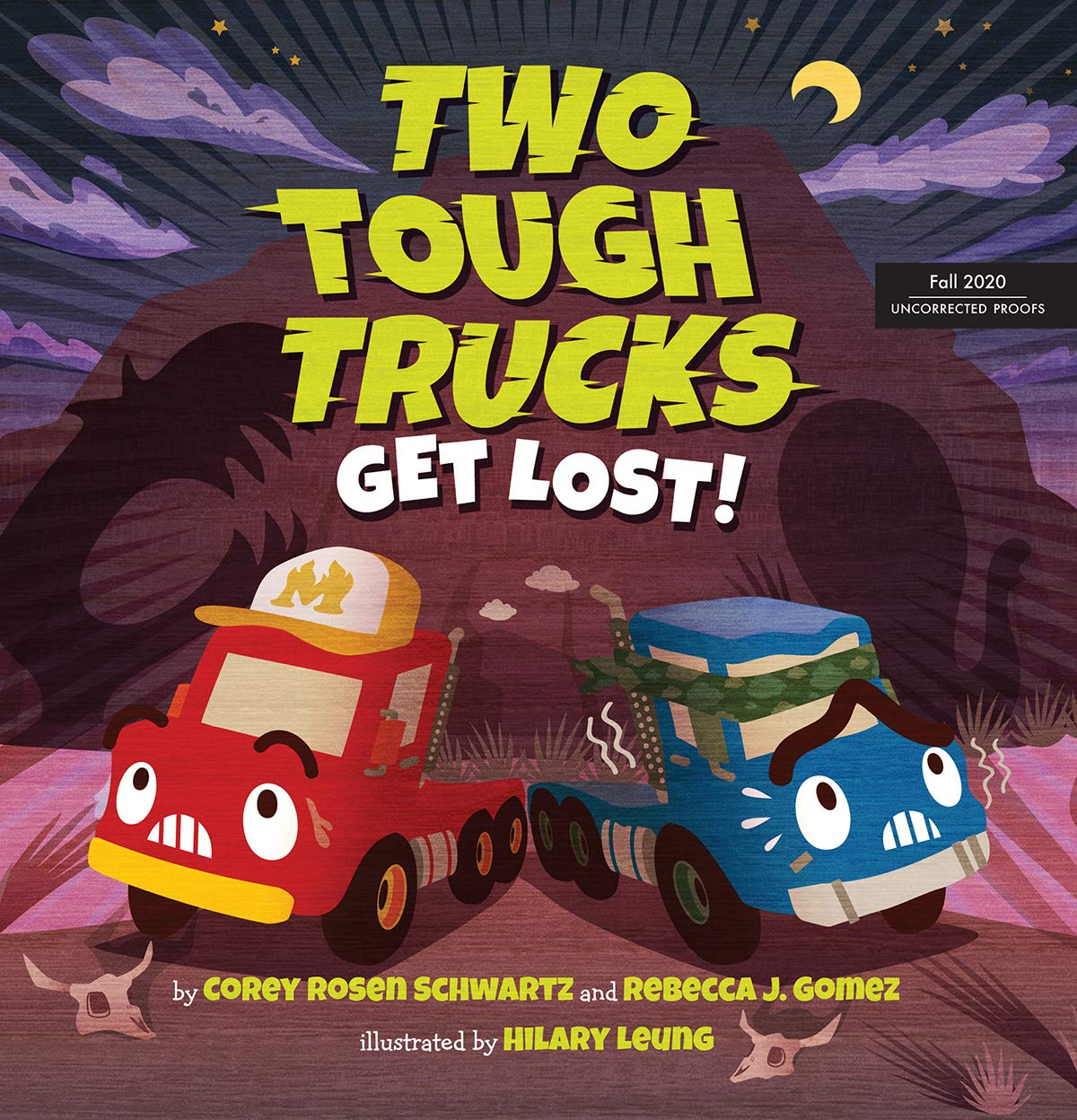 celebrate-picture-books-picture-book-review-two-tough-trucks-get-lost-cover