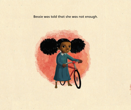 celebrate-picture-books-picture-book-review-fast-enough-Bessie