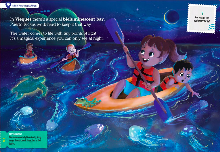 celebrate-picture-books-picture-book-review-tiny-travelers-puerto-rico-bioluminescence