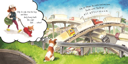 celebrate-picture-books-picture-book-review-where'd-my-jo-go-highway