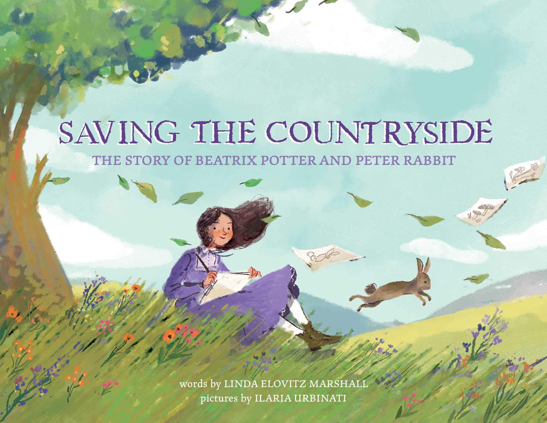 celebrate-picture-books-picture-book-review-saving-the-countryside-cover