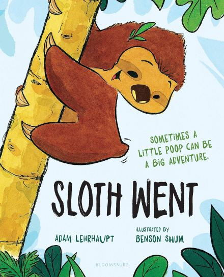 celebrate-picture-books-picture-book-review-sloth-went-cover