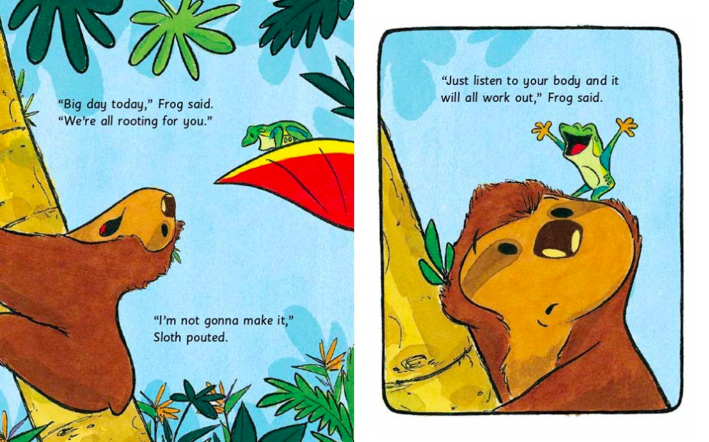 celebrate-picture-books-picture-book-review-sloth-went-frog