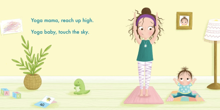 celebrate-picture-books-picture-book-review-yoga-baby-reach