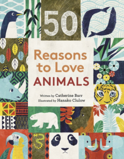 celebrate-picture-books-picture-book-review-50-reasons-to-love-animals-cover
