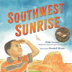celebrate-picture-books-picture-book-review-southwest-sunrise-cover