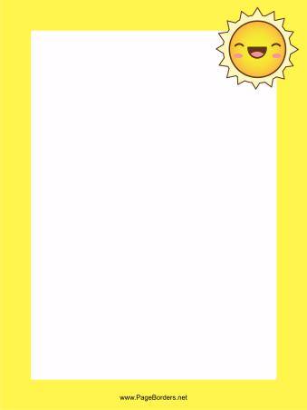 celebrate-picture-books-picture-book-review-Happy-Sun-Border