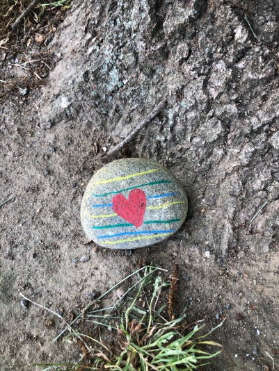 CPB - rock painting craft