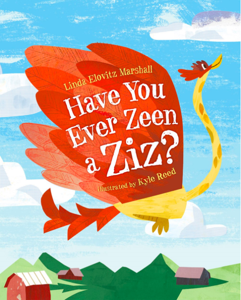 celebrate-picture-books-picture-book-review-have-you-ever-zeen-a-ziz-cover