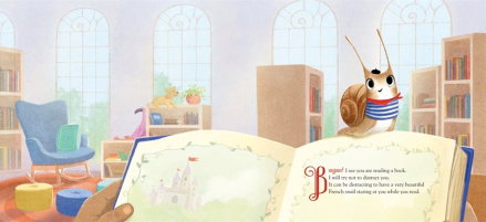 celebrate-picture-books-picture-book-review-a-book-for-escargot-library
