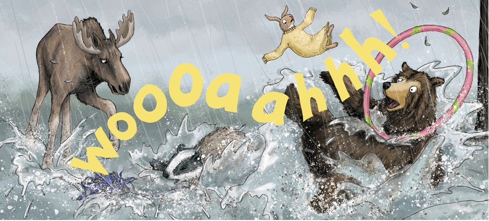 celebrate-picture-books-picture-book-review-soaked-fall