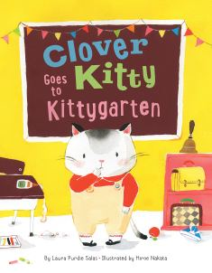 celebrate-picture-books-picture-book-review-clover-kitty-goes-to-kittygarten-cover