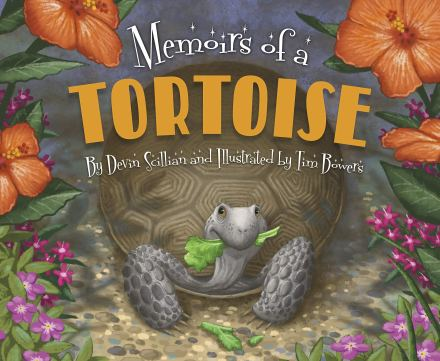 celebrate-picture-books-picture-book-review-memoirs-of-a-tortoise-cover