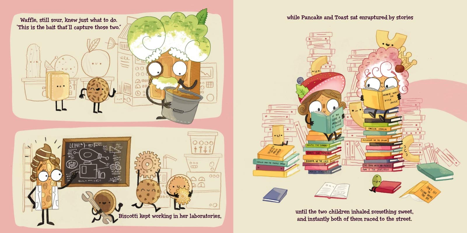 celebrate-picture-books-picture-book-review-short-&-sweet-waffle
