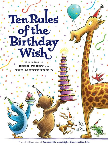 celebrate-picture-books-picture-book-review-ten-rules-of-the-birthday-wish-cover