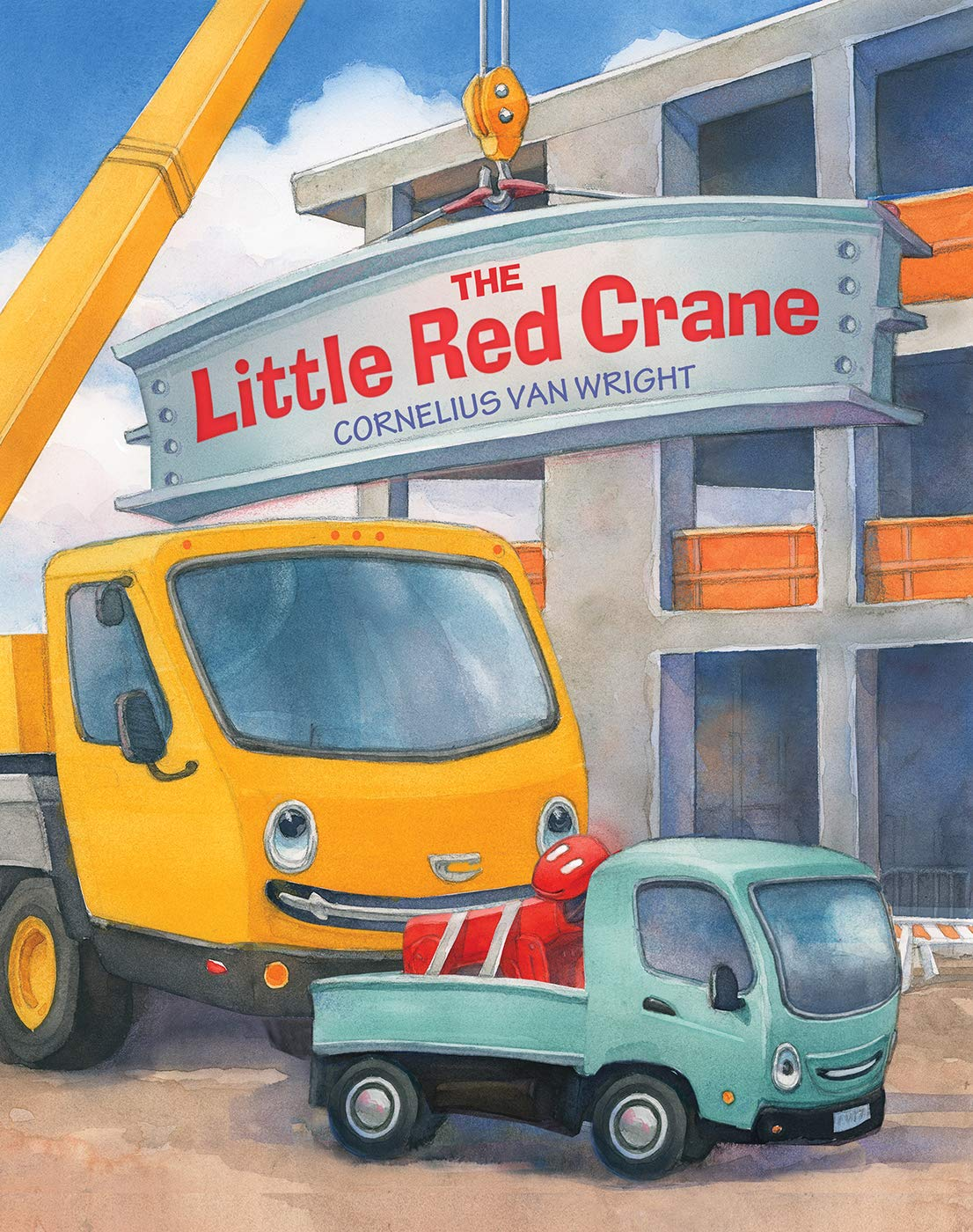 celebrate-picture-books-picture-book-review-the-little-red-crane-cover