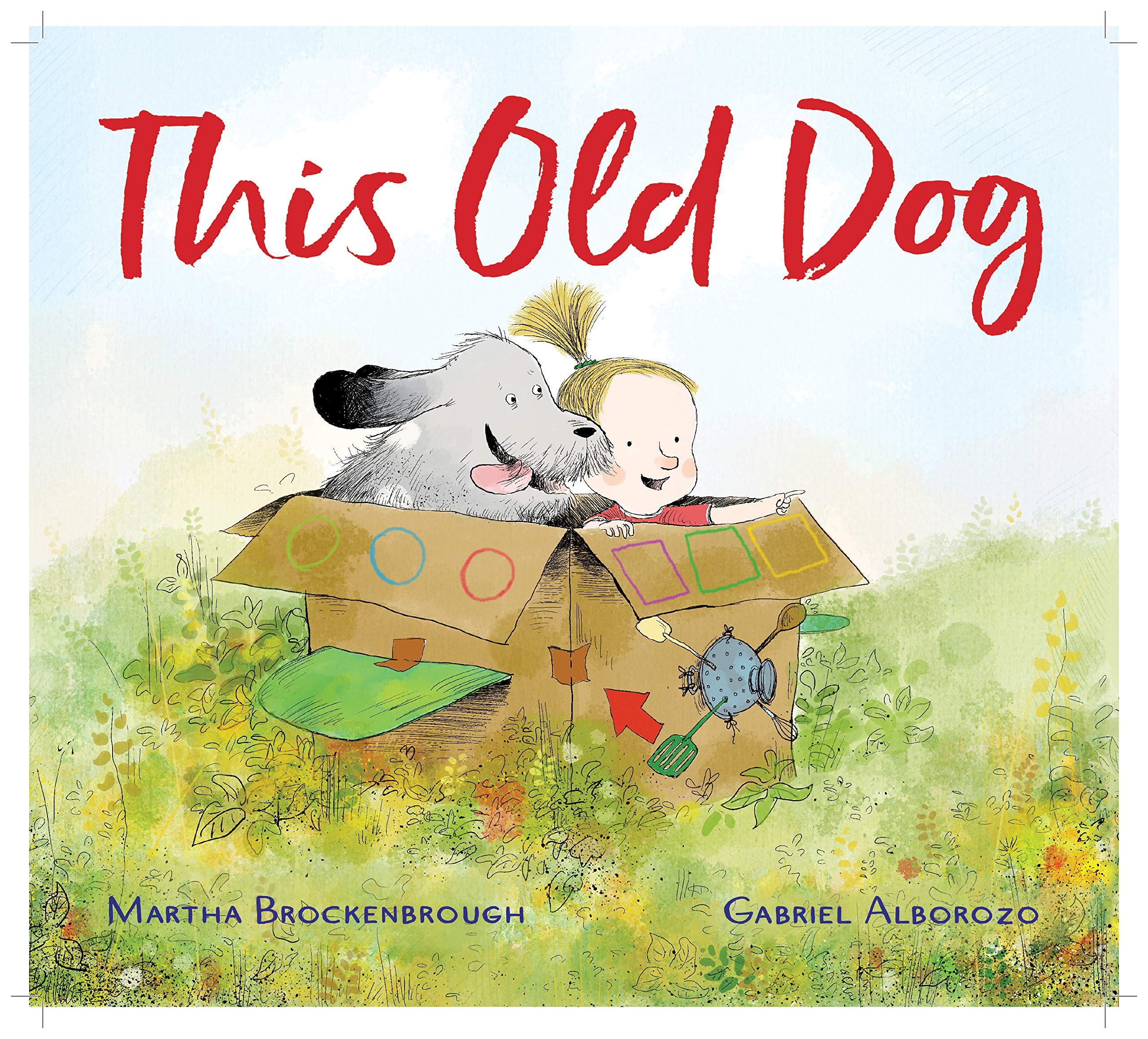 celebrate-picture-books-picture-book-review-this-old-dog-cover