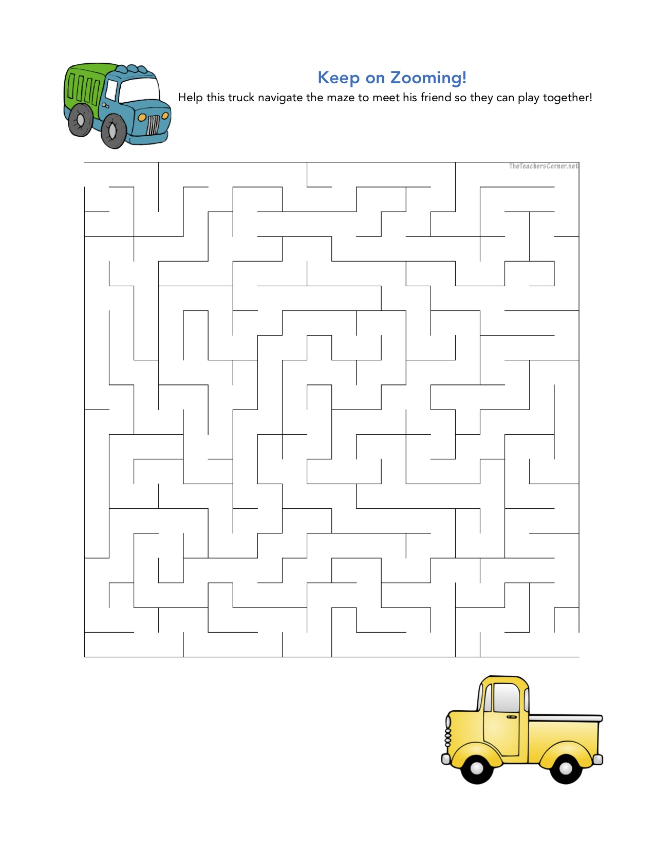celebrate-picture-books-picture-book-review-truck-maze-easy-square