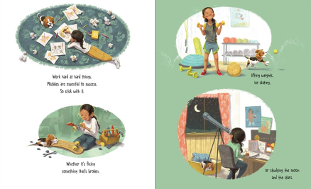celebrate-picture-books-picture-book-review-a-girl-like-you-work-hard