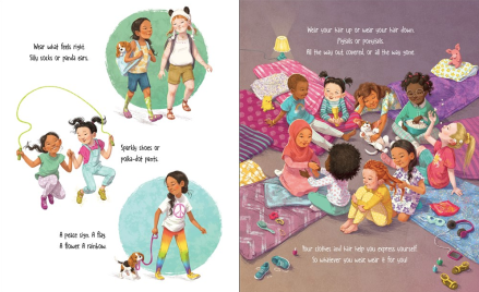 celebrate-picture-books-picture-book-review-a-girl-like-you-clothes