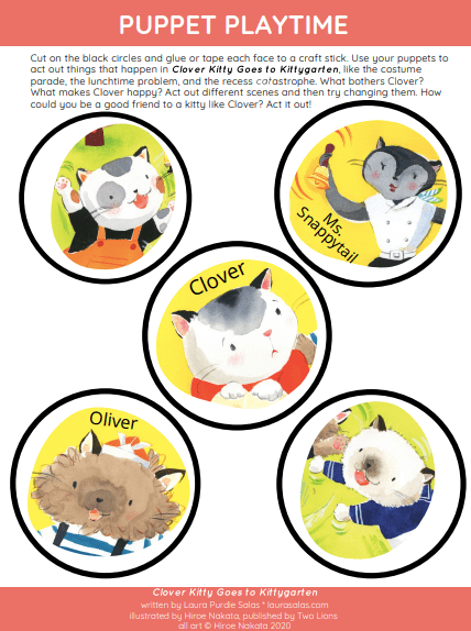celebrate-picture-books-picture-book-review-clover-kitty-activity-sheet-image